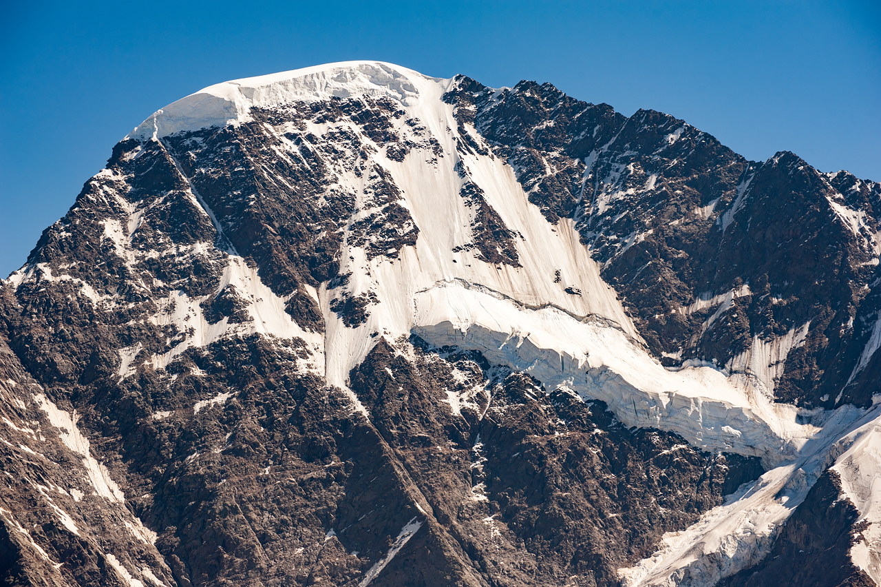 Гора Донгуз